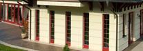 Ablakok, erkélyajtók